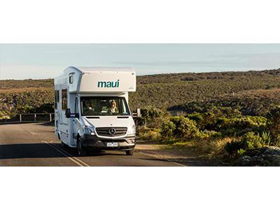 b033a4e3e1efd9 ... Maui Platinum River Motorhome – 6 Berth – travel ...